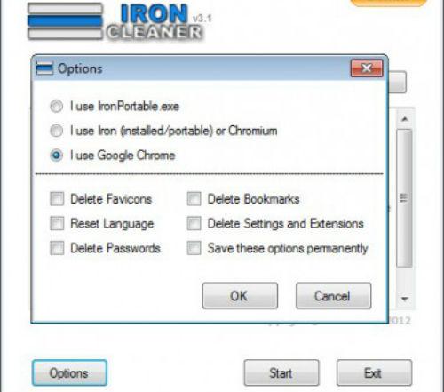 iron-cleaner